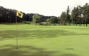 新白河ゴルフ倶楽部     クローズ