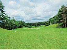 大崎ゴルフ倶楽部三本木コース