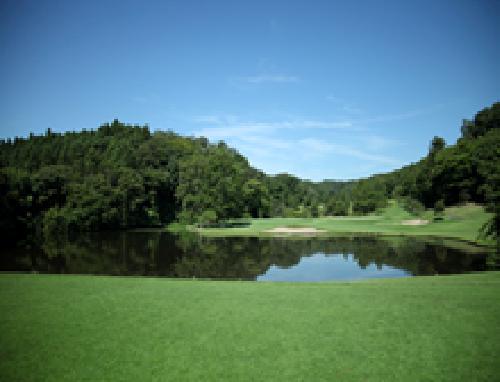 泉パークタウンゴルフ倶楽部